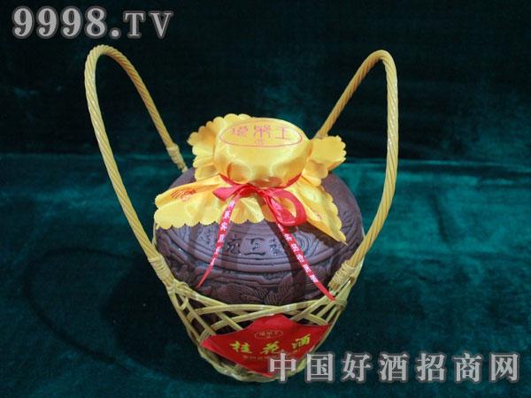 琅琊王桂花酒