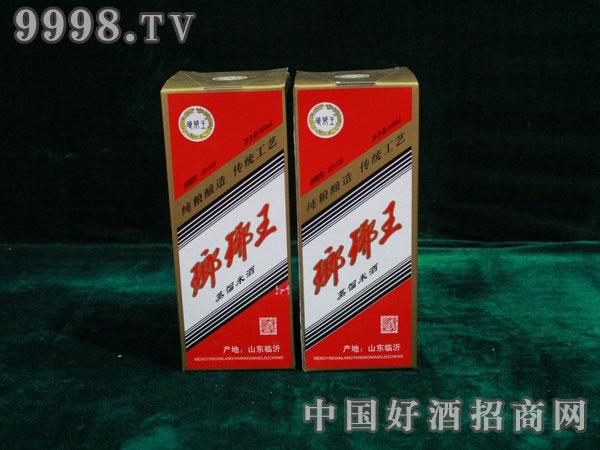 琅琊王米酒