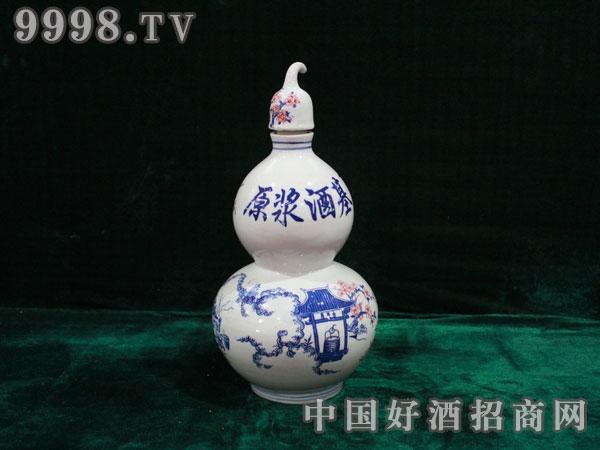 琅琊王原浆酒