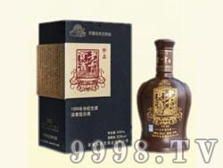 1958珍品酒