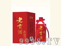 老贡(3)原浆酒