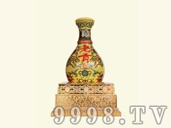 礼品酒系列七彩原浆酒
