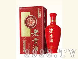 老贡(8)原浆酒