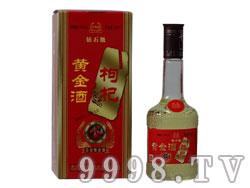 枸杞黄金酒500ml