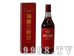 特质三鞭酒500ml