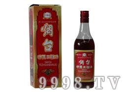 烟台特质三鞭酒-500ml×6