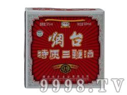 烟台特质三鞭酒(十)
