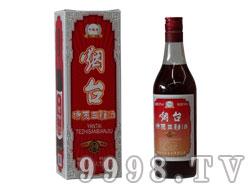 烟台特质三鞭酒(十)32°500ml