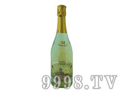 24K金-起泡酒