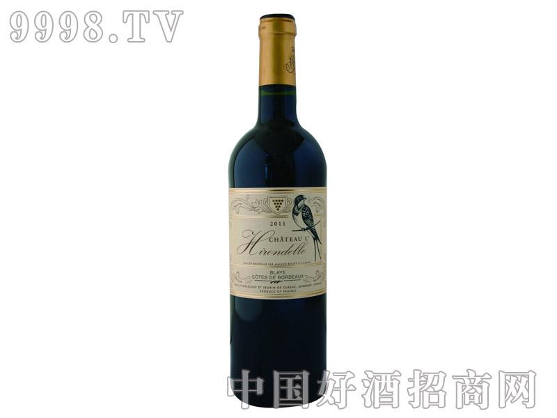 相思燕干红葡萄酒