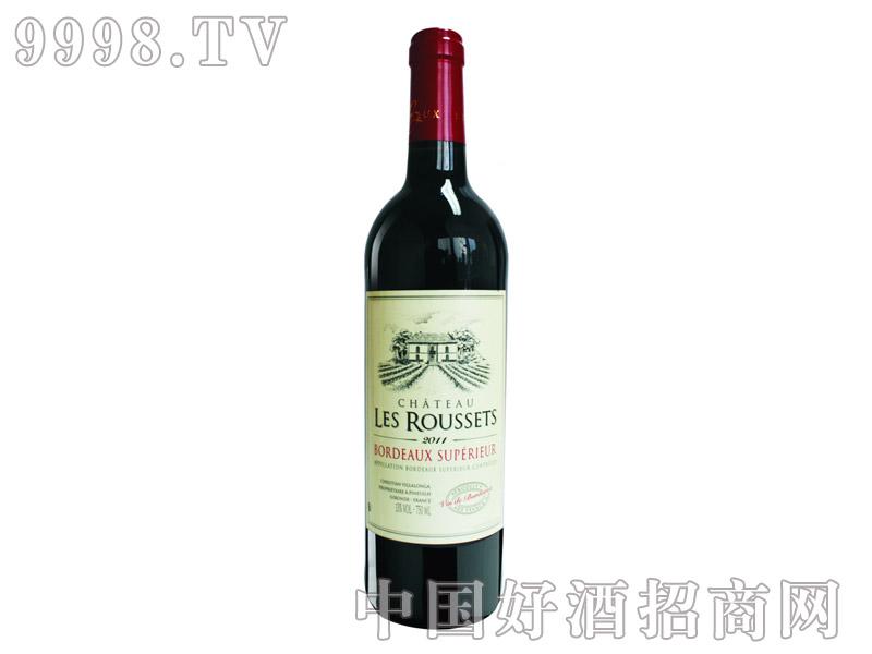 新侯爵超级波尔多干红葡萄酒