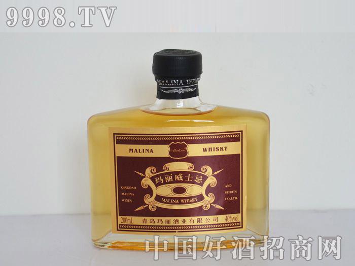 200ml玛丽威士忌