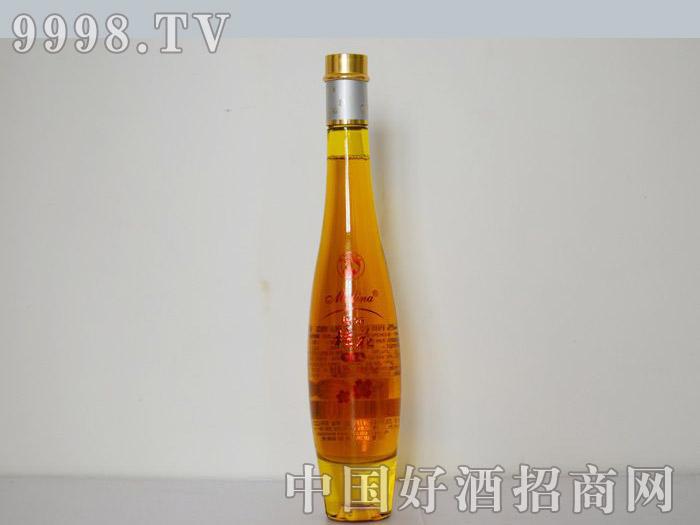 玛丽桂花果酒275ml(保龄球状)-红酒招商信息