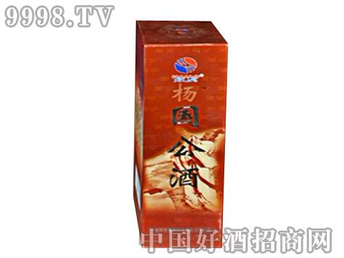 国公酒(盒装)