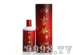 吉谷红高粱酒