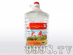 大米原浆酒4L45度