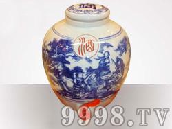 10斤礼盒(坛)