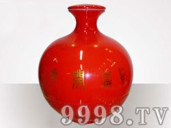 10斤礼盒(红)