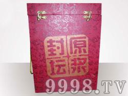 10斤礼盒(盒)