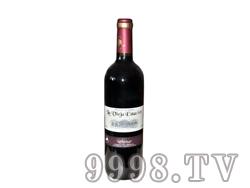 XBY026拉维佳精选干红葡萄酒