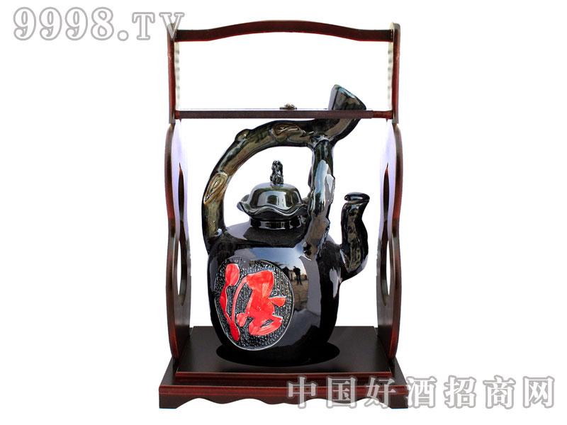 坛装原浆酒(手提壶)