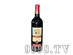 YT007法兰红赤霞珠苏维翁