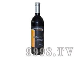 YT013米特赤霞珠干红葡萄酒