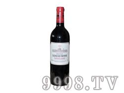 YT017路易威维干红葡萄酒