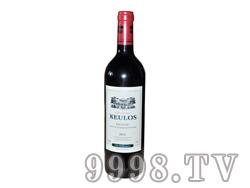 YT018-轩洛思干红葡萄酒