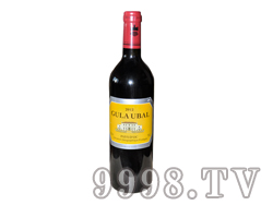 YTO15-哥仑堡干红葡萄酒