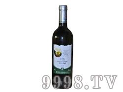 奥特嘉州莎当妮干白2008葡萄酒