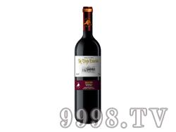 奥特卡罗干红葡萄酒
