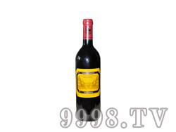 古娃塔干红葡萄酒