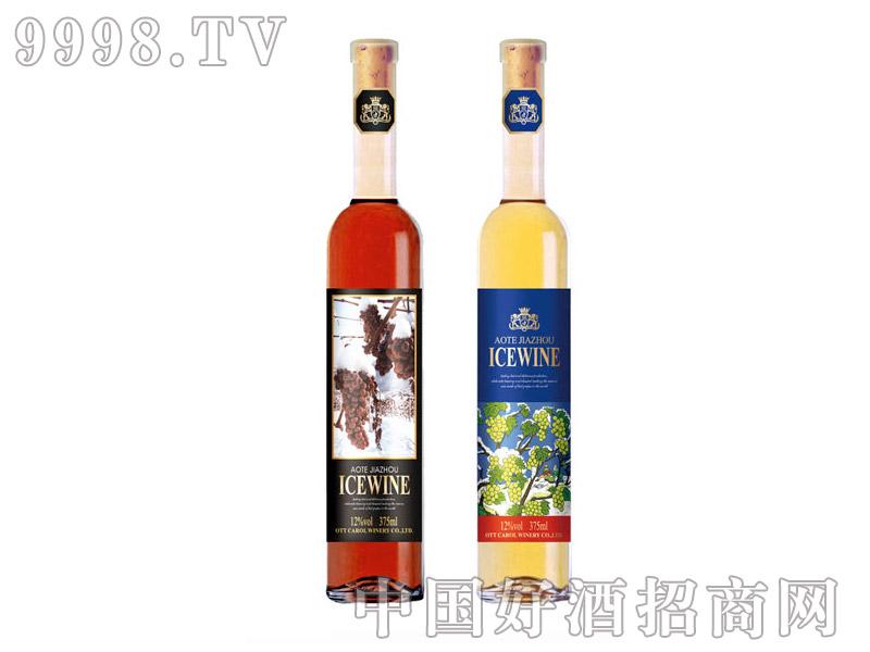 进口葡萄酒375ML