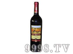 拉维佳干红葡萄酒2011