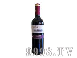 拉维佳精选干红葡萄酒