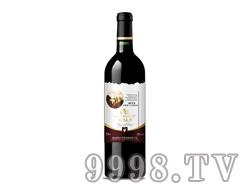 奥特嘉州赤霞珠干红葡萄酒2008