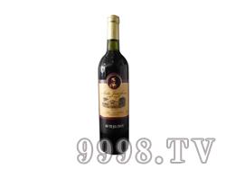 奥特嘉州干红葡萄酒2008