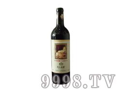 奥特嘉州岁月珍藏干红葡萄酒