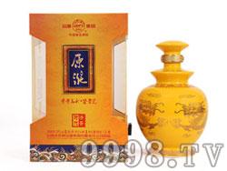 杏花村(步步高升)清酒1.5L