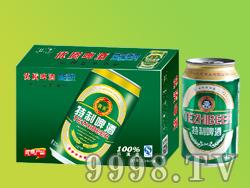 众成酒业特制啤酒(优质啤酒)