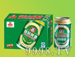 众成酒业特制啤酒(众成)