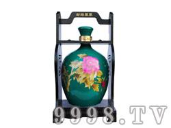 水酒坊-封坛原浆