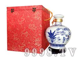 水酒坊-封坛原浆(六斤)青瓷