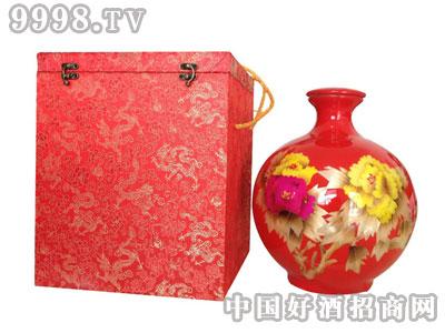 红色珍藏原浆(十斤)