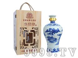 水酒坊-珍藏青瓷