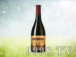 HX 蛇龙珠干红葡萄酒