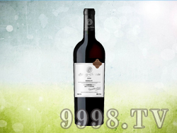 NM A04 2004酒庄级美乐干红葡萄酒