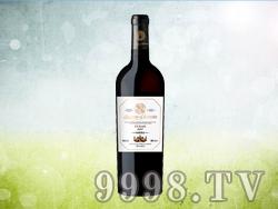 NM A05 2007酒庄级西拉干红葡萄酒