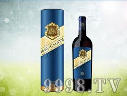 NM B23 2007西拉蓝筒